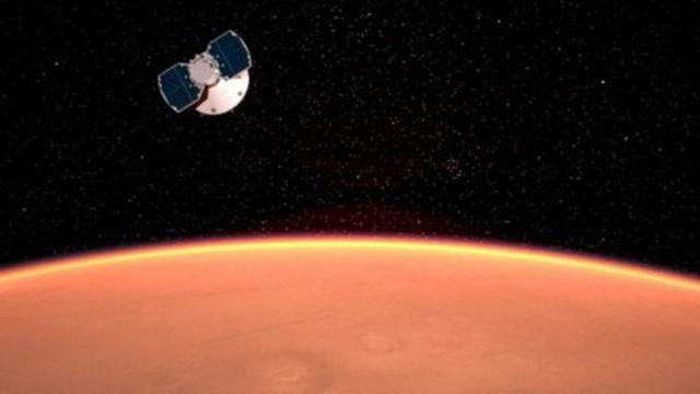 Người hài hước mới được lên sao Hỏa