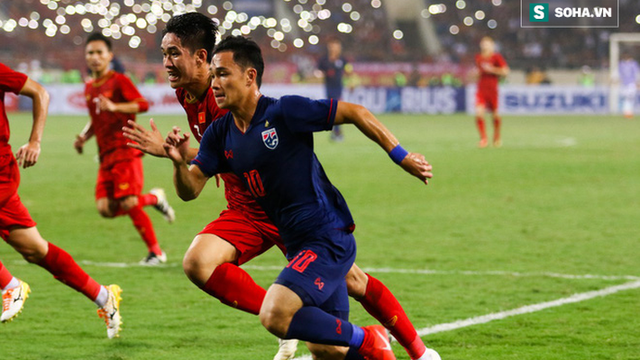 """Sau thắng lợi của U23 Việt Nam, người Trung Quốc rầu rĩ: Chúng ta sắp thành đội """"chiếu dưới"""" rồi!"""