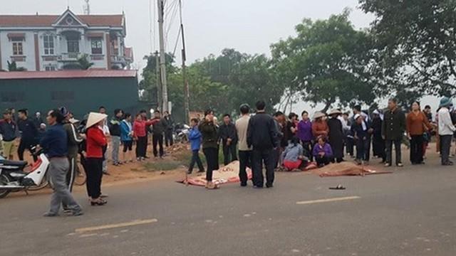 Vụ tai nạn thảm khốc tại Vĩnh Phúc: Xe khách đi sai lộ trình, sai giờ