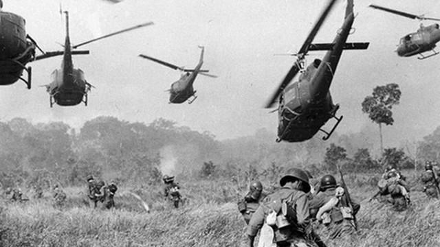 """Mĩ triển khai """"Chiến tranh đặc biệt"""", lực lượng quân đội Sài Gòn tăng lên 560.000 người"""