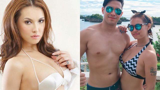 2 năm vượt qua định kiến, trở thành cặp đôi hạnh phúc của Maria Ozawa và bạn trai Philippines