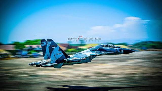 """Sức mạnh Không quân của một trong những """"ông lớn"""" ở Đông Nam Á"""