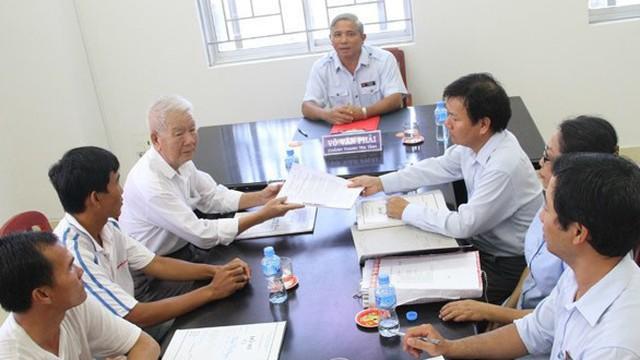 Ngoài hạn chế ghi âm, ghi hình, Hà Nội cấm cả livestream buổi tiếp công dân