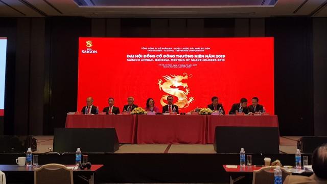 Lãnh đạo Sabeco: Thông tin doanh nghiệp được bán cho Trung Quốc là tin đồn thiếu căn cứ