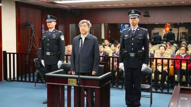 """Trung Quốc tống giam""""thất hổ"""" Liêu Ninh, tất cả đều có chung một tội danh"""