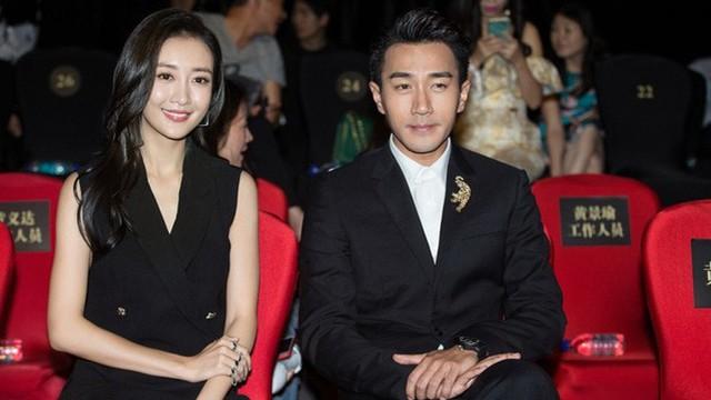 """Sau khi ly hôn với Dương Mịch, Lưu Khải Uy kết hôn với """"tiểu tam"""" Vương Âu?"""