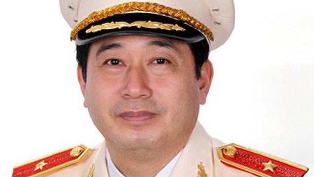 Vì sao thiếu tướng Lê Đình Nhường bị miễn nhiệm, cho thôi ĐBQH?