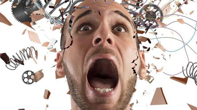 """3 """"thủ phạm"""" khiến đầu óc luôn căng như dây đàn, 4 cách để nhanh chóng thoát khỏi"""