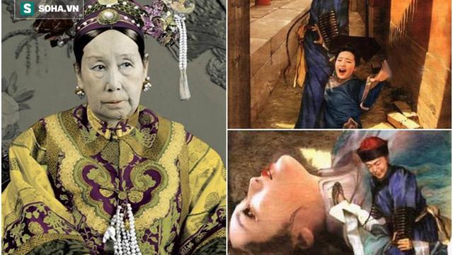 Cuộc đời tủi nhục của con dâu Từ Hi: Chết tức tưởi cũng chỉ vì 'sống chung với mẹ chồng'