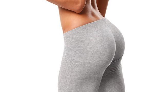 6 cách để nhanh chóng sở hữu vòng 3 căng tròn, cơ thể đồng hồ cát: Phụ nữ nên áp dụng