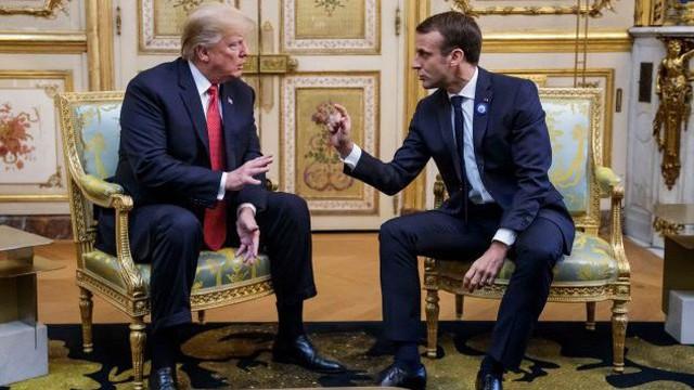 """1 mình 1 chiến tuyến, TT Trump không ngại lôi các """"đối thủ sừng sỏ"""" khắp 3 châu vào cuộc chiến"""