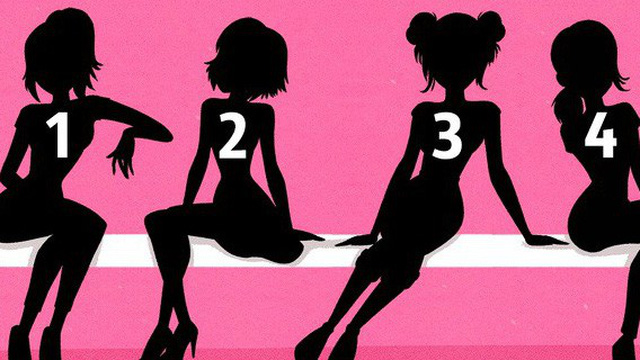 Đọc vị phụ nữ qua tư thế ngồi: Người thành đạt thường ngồi kiểu nào nhất?