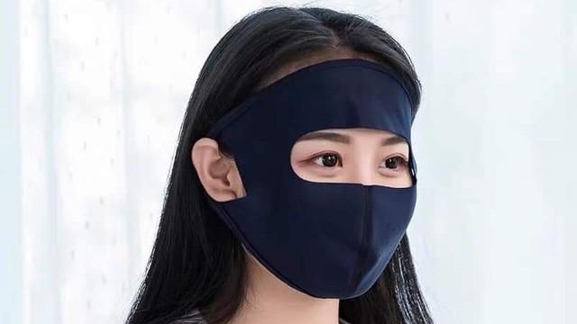 Khẩu trang Ninja có gì hot mà nhiều chị em săn lùng trong những ngày qua?