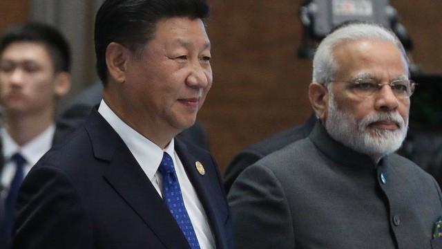 """Không tham dự """"Vành đai và Con đường"""", Ấn Độ quyết làm căng với Trung Quốc"""