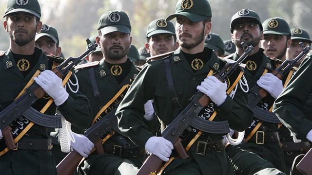 Tân tư lệnh vệ binh CMHG Iran là ai mà khiến Israel như ngồi trên đống lửa?