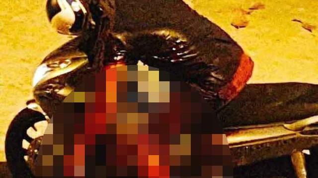 Va chạm giao thông, nam thanh niên bị đâm chết ở Sài Gòn?