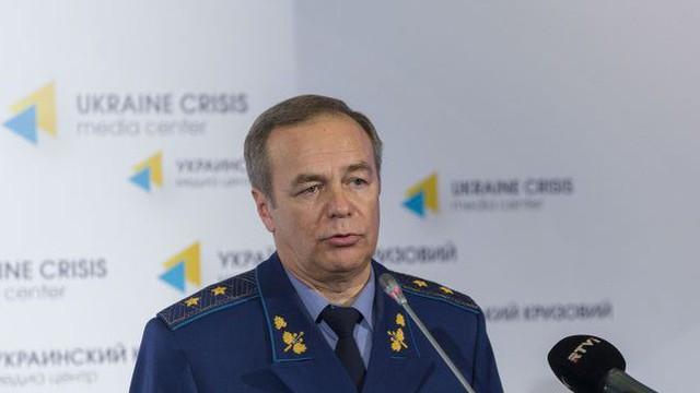 """Bị Tướng Ukraine đe dọa """"đánh chiếm"""", dân mạng Nga đáp trả hài hước"""