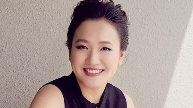 Rời Facebook, bà Lê Diệp Kiều Trang về làm CEO Go-Viet