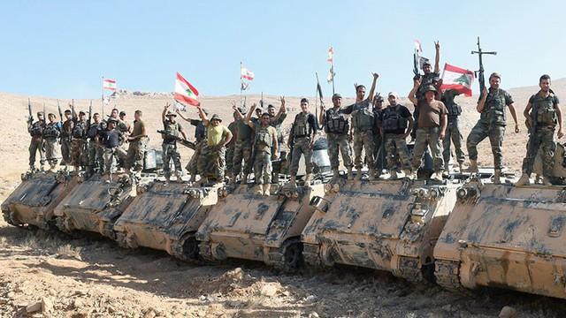 """Lebanon sẽ vùng lên tấn công vào sân bay Israel? - """"Con giun xéo lắm cũng quằn""""!"""