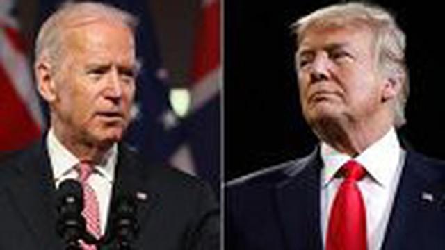 Ông Trump mỉa mai cựu phó tướng của ông Obama vừa tuyên bố tranh cử Tổng thống 2020