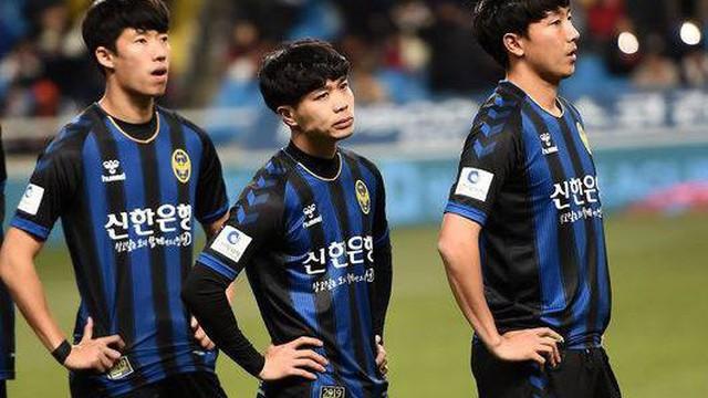 Nóng: Thầy Công Phượng từ chức sau kỷ lục tệ hại với Incheon United
