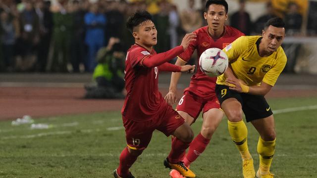 """Vòng loại thứ nhất World Cup 2022: Bại tướng của Việt Nam """"chạy trời không khỏi nắng"""""""