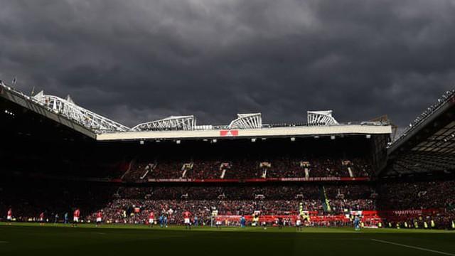 Sự thật về Old Trafford: Từ nhà hát của những giấc mơ thành biểu tượng của sự xuống dốc