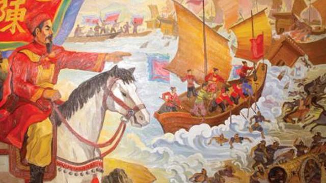 Đến thế kỷ X, ngàn năm Bắc thuộc đã trở thành quá khứ, nước ta dần lớn mạnh