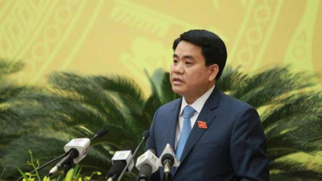 Có hay không việc kết luận thanh tra đất rừng Sóc Sơn của Hà Nội khác Thanh tra Chính phủ?