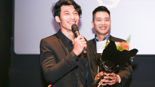 """Liên Bỉnh Phát tái xuất vai trò MC vì """"hot boy cover"""" Quân A.P"""