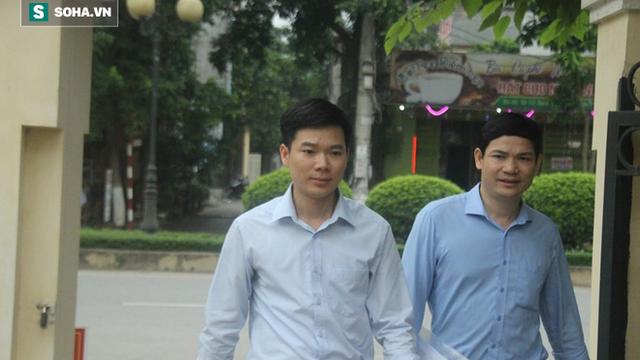 Phúc thẩm vụ án chạy thận Hoà Bình: Hoàng Công Lương nói gì về việc từ chối 9 luật sư?