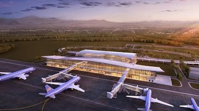 Sa Pa sắp có cảng hàng không