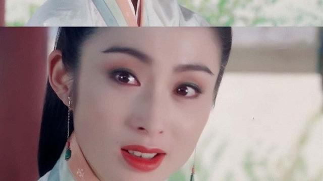 """Cận cảnh nhan sắc thời xuân sắc của """"đệ nhất mỹ nhân"""" phim Châu Tinh Trì: Chỉ một cái chớp mắt hàng triệu đàn ông phải si mê"""