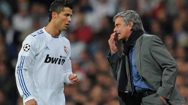 Mourinho và Ronaldo hội ngộ ở Juventus: Những ân oán bây giờ làm sao?!