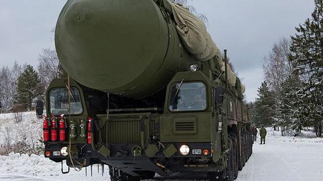 5 quân đội mạnh nhất thế giới trong năm 2019