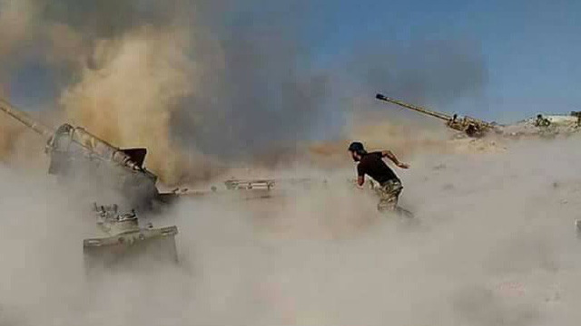 Bốn lính Nga thiệt mạng ở Syria: Ngày đen tối nhất từ đầu năm 2019?