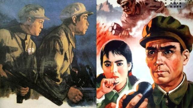 """Sau """"Thương chiến"""" tới """"Chiến tranh tuyên truyền"""": Điềm báo xung đột quân sự Mỹ-Trung?"""