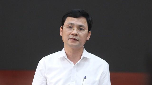 Chánh văn phòng UBND TP Hà Nội: Có thông tin chưa chính xác, khách quan về vụ Nhật Cường