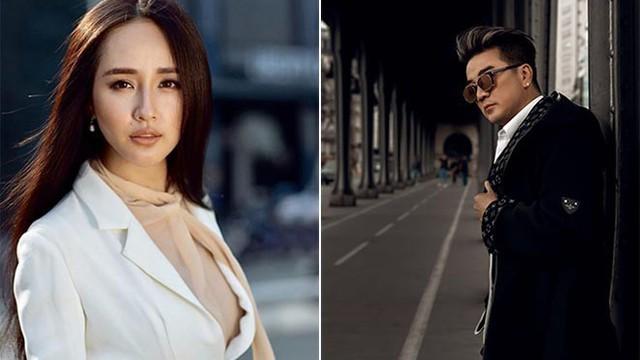 """Đàm Vĩnh Hưng cùng Mai Phương Thúy tuyển người đẹp thi """"Hoa hậu Thế giới Việt Nam"""""""