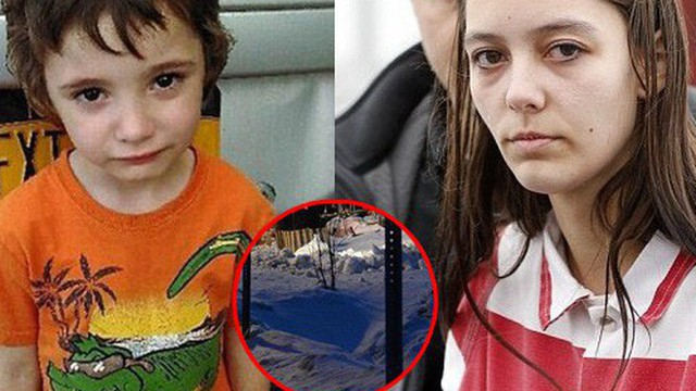 Bị bố mẹ bỏ rơi, bé trai đến ở nhà dì cuối cùng mất mạng dưới tay chị họ tàn độc, thi thể bị vứt như rác dưới lớp tuyết