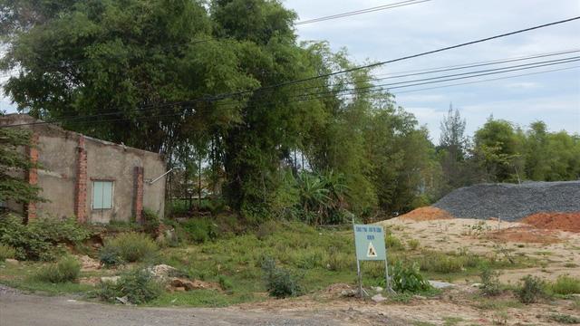 Quảng Nam thu hồi dự án bất động sản chậm triển khai ở khu vực Nam Đà Nẵng