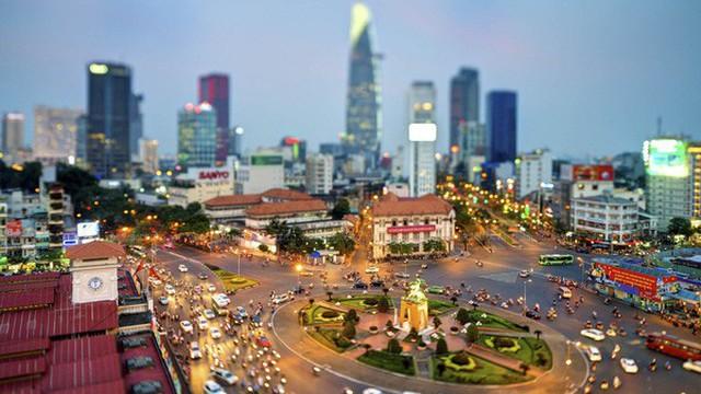 """3 ngày nữa, Thủ tướng sẽ cùng 1.000 chuyên gia, DN công nghệ, lãnh đạo Bộ - ngành ngồi lại để bàn cách đưa Việt Nam """"hoá rồng"""""""