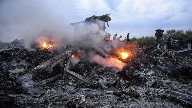 """Vụ máy bay MH17 bị bắn hạ: Nga chỉ thẳng Hà Lan cố tình tìm cách """"bao che"""" cho Ukraine"""