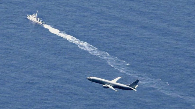 """Nhật tìm ra """"thủ phạm"""" không ngờ khiến tiêm kích tối tân F-35A rơi"""