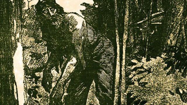 Người hoang dã hay quái thú?