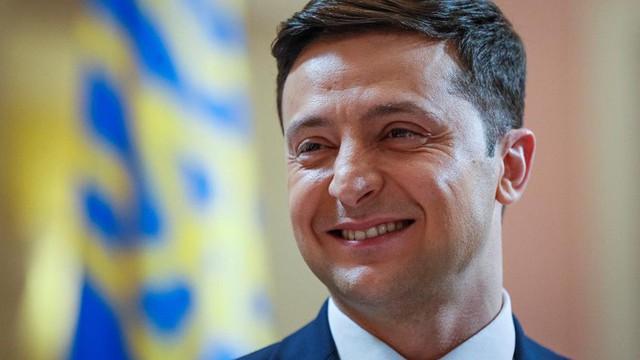 Tổng thống Ukraine thăm Mariupol, gần nơi giao tranh miền Đông Ukraine