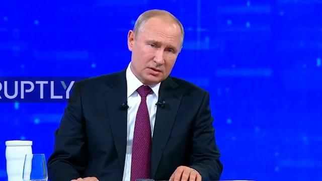 Tổng thống Putin: Quân đội Nga suýt tan rã vào những năm 1990