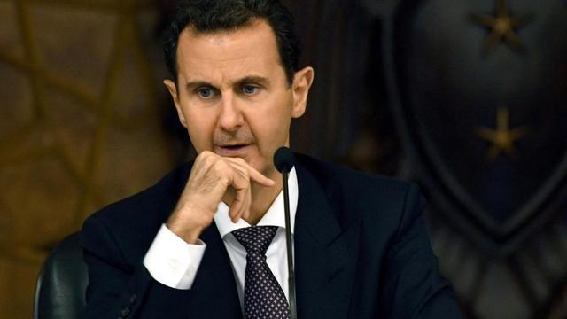 """Giải quyết """"cơn đau đầu"""" của Nga chỉ có """"viên thuốc thần kỳ"""" nằm trong tay Tổng thống Assad?"""