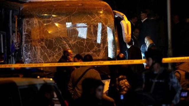 3 người Việt tử vong ở Ai Cập sẽ về Việt Nam trên chuyến bay đặc biệt