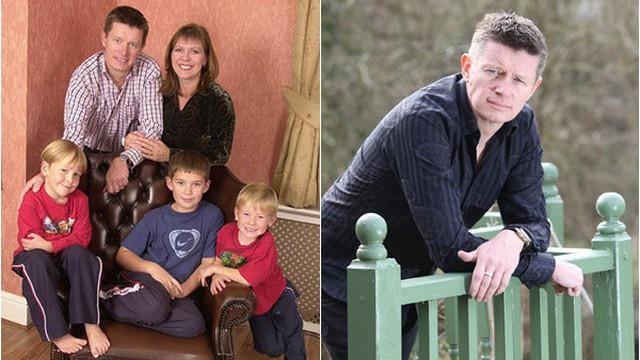Sau khi gây chấn động vì công khai tin 'nuôi con tu hú' 20 năm, triệu phú Anh tiếp tục có hành động bất ngờ